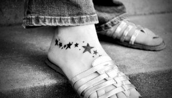 Tattoo Hazards May Be More Than Skin Deep
