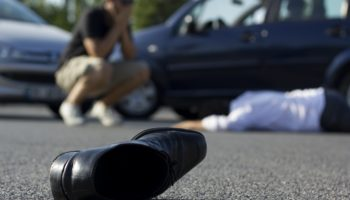 What's Driving Death on America's Roadways?